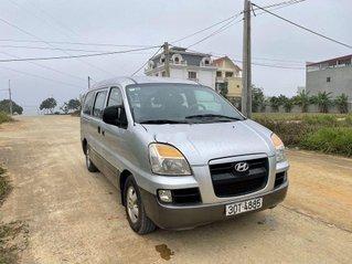 Bán xe Hyundai Starex năm sản xuất 2004, xe nhập số tự động