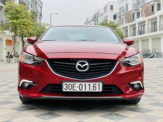 [Xe đẹp đón tết ] Mazda 6 sản xuất năm 2015 đăng kí 2016 đi đúng 40.000km full lịch sử bảo dưỡng hãng giá tốt