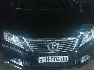 Xe Toyota Camry chính chủ gđ sử dụng nội ngoại thất còn mới