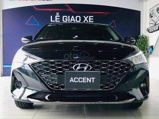 Hyundai Accent 1.4 AT đủ màu giao ngay, giá tốt nhất