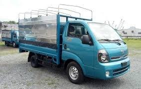 Bán xe tải 2 tấn tại Hải Dương, Thaco Kia K200, thùng lửng, thùng kín, thùng mui bạt giá tốt nhất