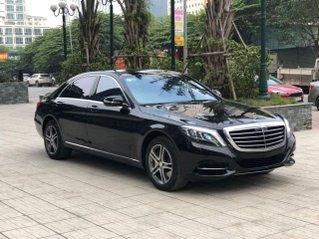 Mercedes S400 sản xuất 2017