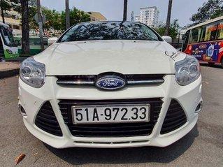 Bán ô tô Ford Focus sản xuất 2014, 458 triệu