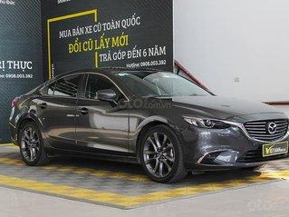 Bán nhanh chiếc Mazda 6 2.0AT 2019 (Premium)