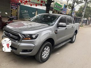 Bán Ford Ranger năm sản xuất 2017, màu bạc, xe nhập còn mới