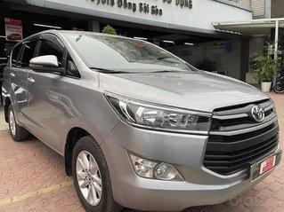 Bán Toyota Innova sản xuất năm 2019, màu bạc còn mới, 710tr