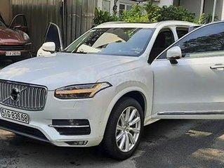 Bán Volvo XC90 sản xuất 2020, màu trắng, nhập khẩu nguyên chiếc còn mới