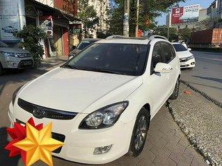 Cần bán lại xe Hyundai i30 sản xuất năm 2011, màu trắng, nhập khẩu còn mới