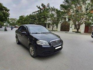 Cần bán xe Daewoo Gentra sản xuất năm 2010, màu đen, nhập khẩu nguyên chiếc còn mới
