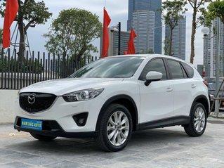 Bán Mazda - CX5 - 2.0 AT đời 2013, xe chất đẹp, giá 580 tr có thương lượng