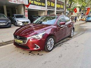 Cần bán xe Mazda 2 năm 2018, màu đỏ, xe nhập còn mới giá cạnh tranh