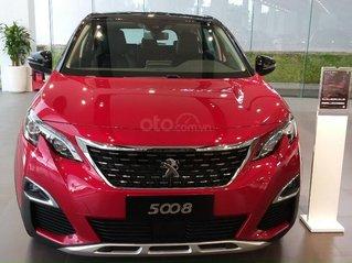 Bán ô tô Peugeot 5008 sản xuất 2020, giá ưu đãi cùng nhiều phần quà hấp dẫn