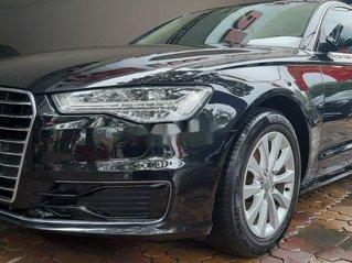 Bán ô tô Audi A6 sản xuất năm 2015, xe chính chủ giá mềm
