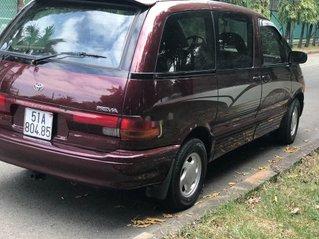 Bán xe Toyota Previa sản xuất 1991, xe nhập