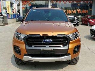 Bán Ford Ranger Wildtrak năm sản xuất 2019, nhập khẩu