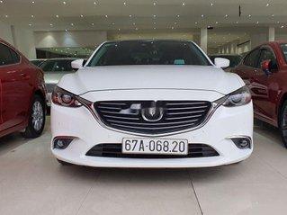 Bán xe Mazda 6 sản xuất năm 2017, xe chính chủ giá ưu đãi