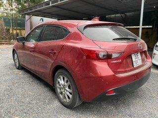 Cần bán lại xe Mazda 3 năm 2017, xe chính chủ giá ưu đãi