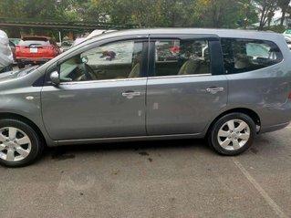 Bán Nissan Grand livina năm 2012, xe nhập, giá thấp