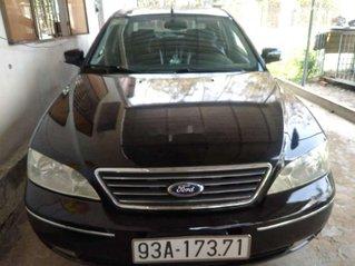 Cần bán xe Ford Mondeo năm sản xuất 2004, xe nhập, giá chỉ 155 triệu