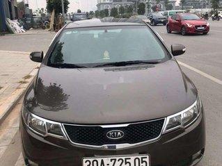 Bán ô tô Kia Cerato năm 2010, xe nhập chính chủ, giá tốt