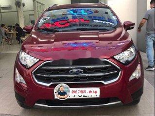 Cần bán xe Ford EcoSport Titanium sản xuất năm 2020