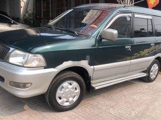 Bán Toyota Zace năm sản xuất 2001, xe nhập