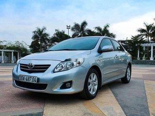 Xe Toyota Corolla Altis sản xuất năm 2009, nhập khẩu, giá chỉ 415 triệu