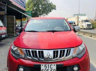 Cần bán lại xe Mitsubishi Triton sản xuất 2015, nhập khẩu nguyên chiếc