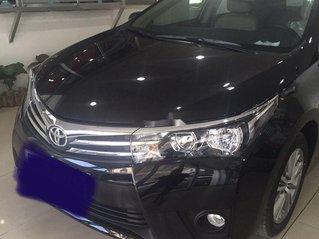Bán xe Toyota Corolla Altis năm 2015, giá tốt, xe còn mới