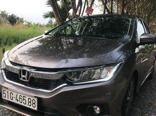 Cần bán lại xe Honda City sản xuất năm 2017