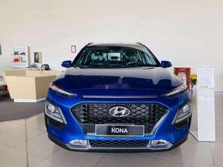 Bán xe Hyundai Kona 2.0AT sản xuất năm 2021, giá chỉ 624 triệu