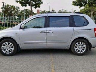 Bán ô tô Kia Carnival sản xuất 2011, xe nhập giá cạnh tranh