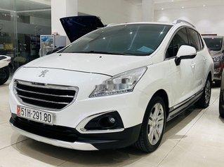 Bán Peugeot 3008 năm 2014, xe chính chủ giá thấp