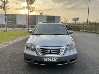 Bán xe Honda Odyssey sản xuất năm 2008, nhập khẩu
