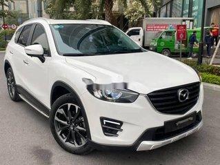 Cần bán xe Mazda CX 5 sản xuất năm 2017, nhập khẩu nguyên chiếc giá cạnh tranh