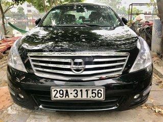 Cần bán Nissan Teana năm 2012, xe nhập, giá thấp, động cơ ổn định