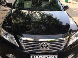 Bán Toyota Camry sản xuất năm 2013, nhập khẩu còn mới, 680 triệu