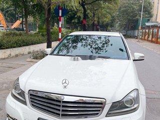 Bán ô tô Mercedes C250 sản xuất năm 2011, giá tốt