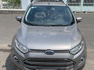 Cần bán Ford EcoSport Titanium năm 2015 giá cạnh tranh