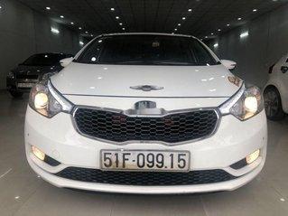 Xe Kia K3 2.0 AT năm sản xuất 2015, giá chỉ 495 triệu