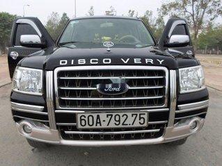 Bán Ford Everest sản xuất 2008, nhập khẩu, giá thấp