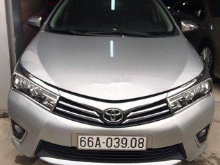 Bán xe Toyota Corolla Altis AT năm sản xuất 2016, giá 595tr