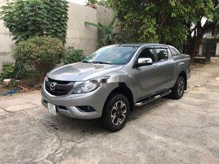 Cần bán lại xe Mazda BT 50 năm 2016, nhập khẩu nguyên chiếc