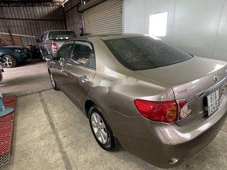 Cần bán gấp Toyota Corolla Altis sản xuất 2009, xe còn mới, giá thấp