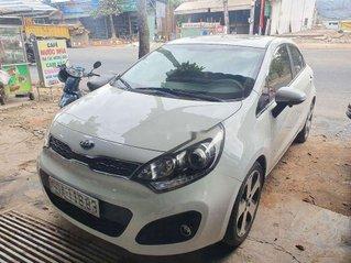 Cần bán lại xe Kia Rio AT sản xuất 2014, nhập khẩu nguyên chiếc