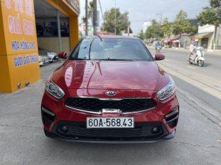 Bán Kia Cerato năm sản xuất 2018, giá 600tr