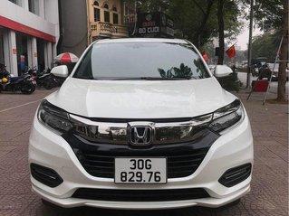 Bán gấp với giá thấp chiếc Honda HRV bản L sản xuất năm 2019