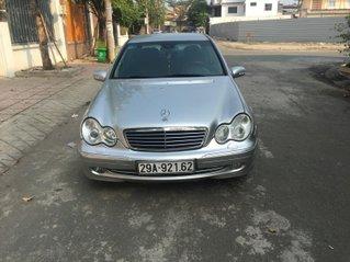 Mercedes-Benz C240 đời 2004 cần bán