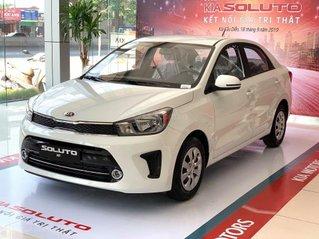 [Kia Hưng yên] Kia Soluto 2020, đủ màu các phiên bản - có xe giao ngay trước tết âm lịch