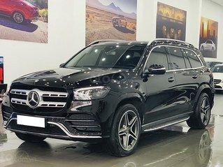 Bán ô tô Mercedes GLS 450 4Matic sản xuất 2019, màu đen, xe nhập